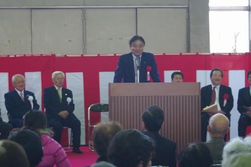 河村名古屋市長
